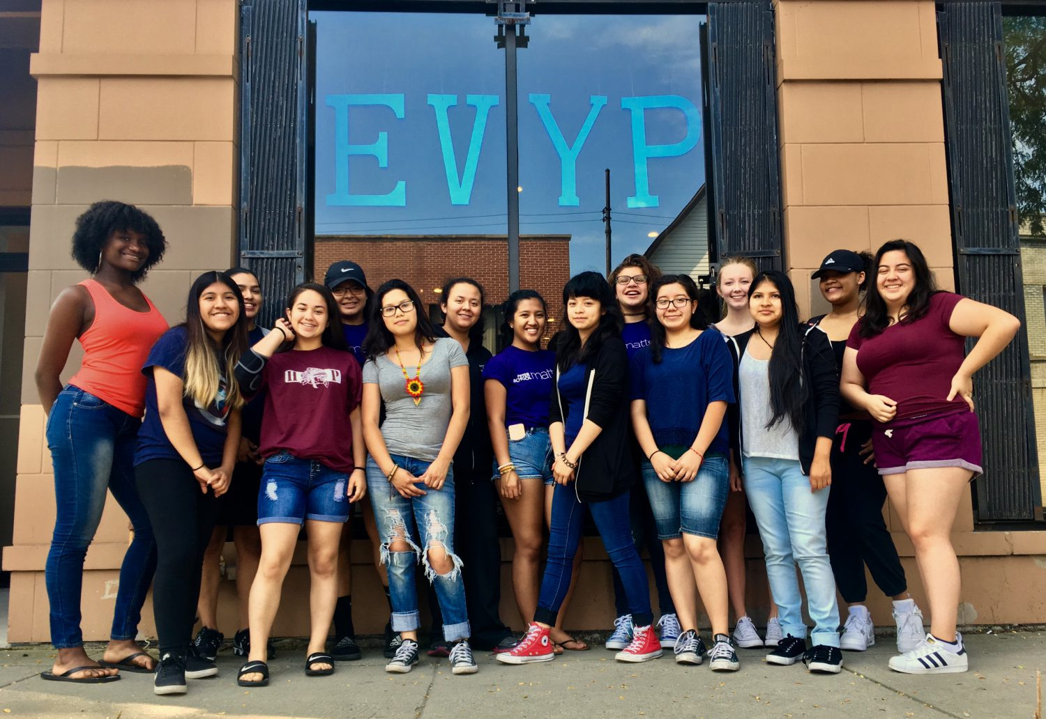 East Village Youth Program